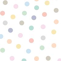 Gekleurde ronde stickers