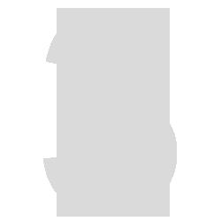 Cijfersticker - Cijfer 3 Arial - Cijferstickers