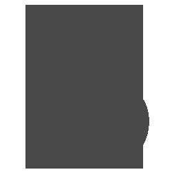 Letter sticker - Letter B Arial - Plakletter