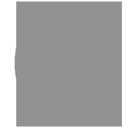 Letter sticker - Letter C Arial - Plakletter