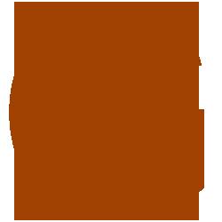 Letter sticker - Letter G Arial - Plakletter
