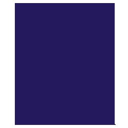 Letter sticker - Letter K Arial - Plakletter