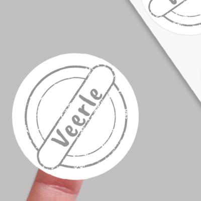 Stickers broodtrommel