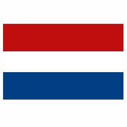 Vlag NL sticker | Landen vlaggenstickers