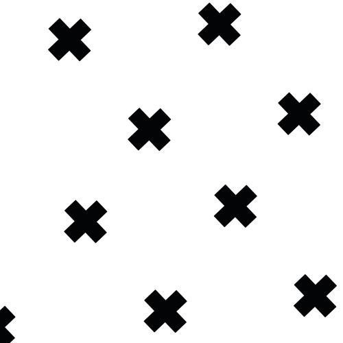 Kruisjes stickers
