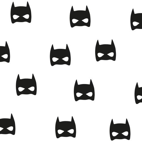 Batman stickers – Patroon stickervellen
