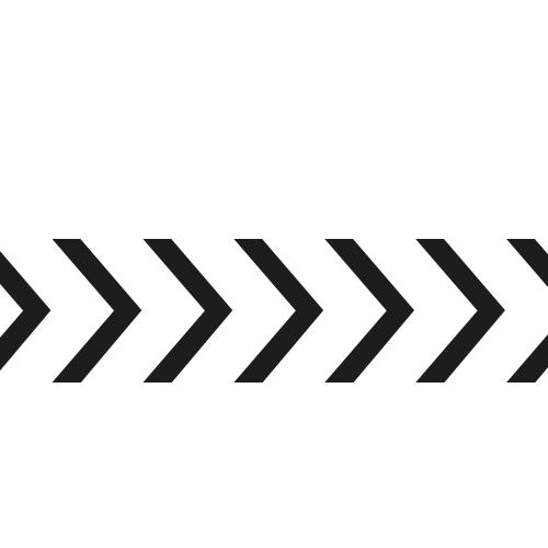 Pijlen stickers