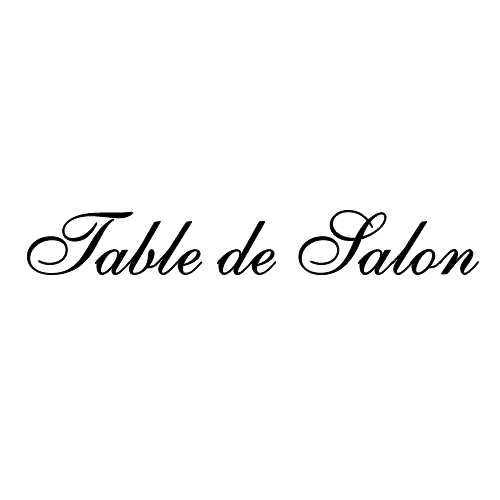Table de Salon sticker