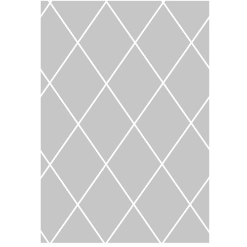 Raam spiegel decoratiesticker - raamfolie op maat
